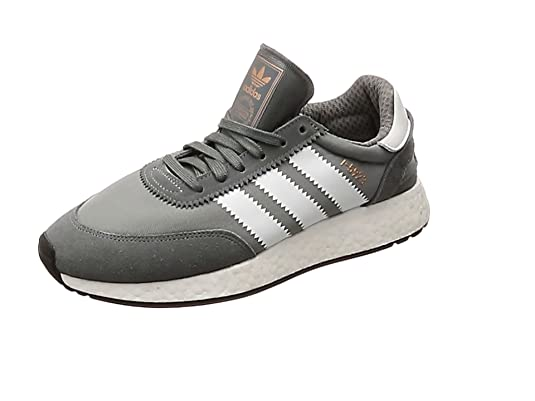 outlet store 4f62f 829ed adidas Iniki Runner W, Sneaker a Collo Basso Donna, Rosa (Icey Pink F17