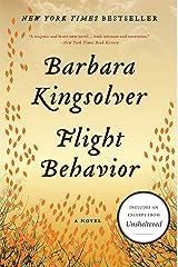 Flight Behavior: A Novel Kindle Edition