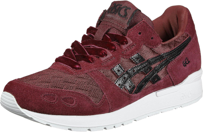 Asics Damen Gel-Lyte H8d5l-2690 001) Sneaker Mehrfarbig (Pink 001) H8d5l-2690 8e3c7e