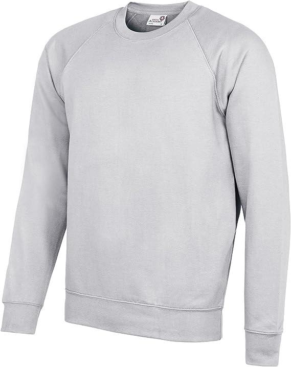 AWDis Academy School College V-Neck Sweatshirt Jumper