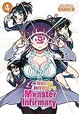 Nurse Hitomi's Monster Infirmary 4