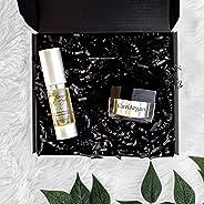 Essence of Argan Beauty Subscription Box: Skin Rejuvenation Box - Caviargan Anti-Aging Cream + 100% Pure Argan
