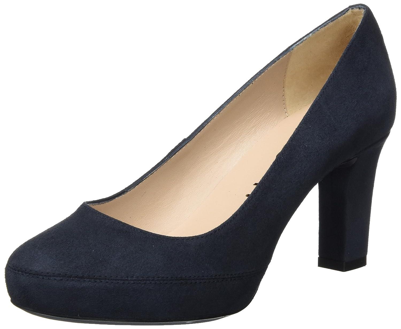 TALLA 41 EU. Unisa Numar_f17_KS, Zapatos de Tacón para Mujer