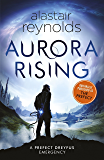 Aurora Rising: Previously published as The Prefect (Inspector Drefus)