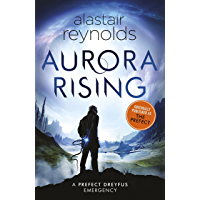 Aurora Rising: Previously published as The Prefect (Inspector Dreyfus 1)