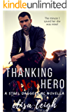 Thanking Her Hero (Steel Daggers MC Book 2)
