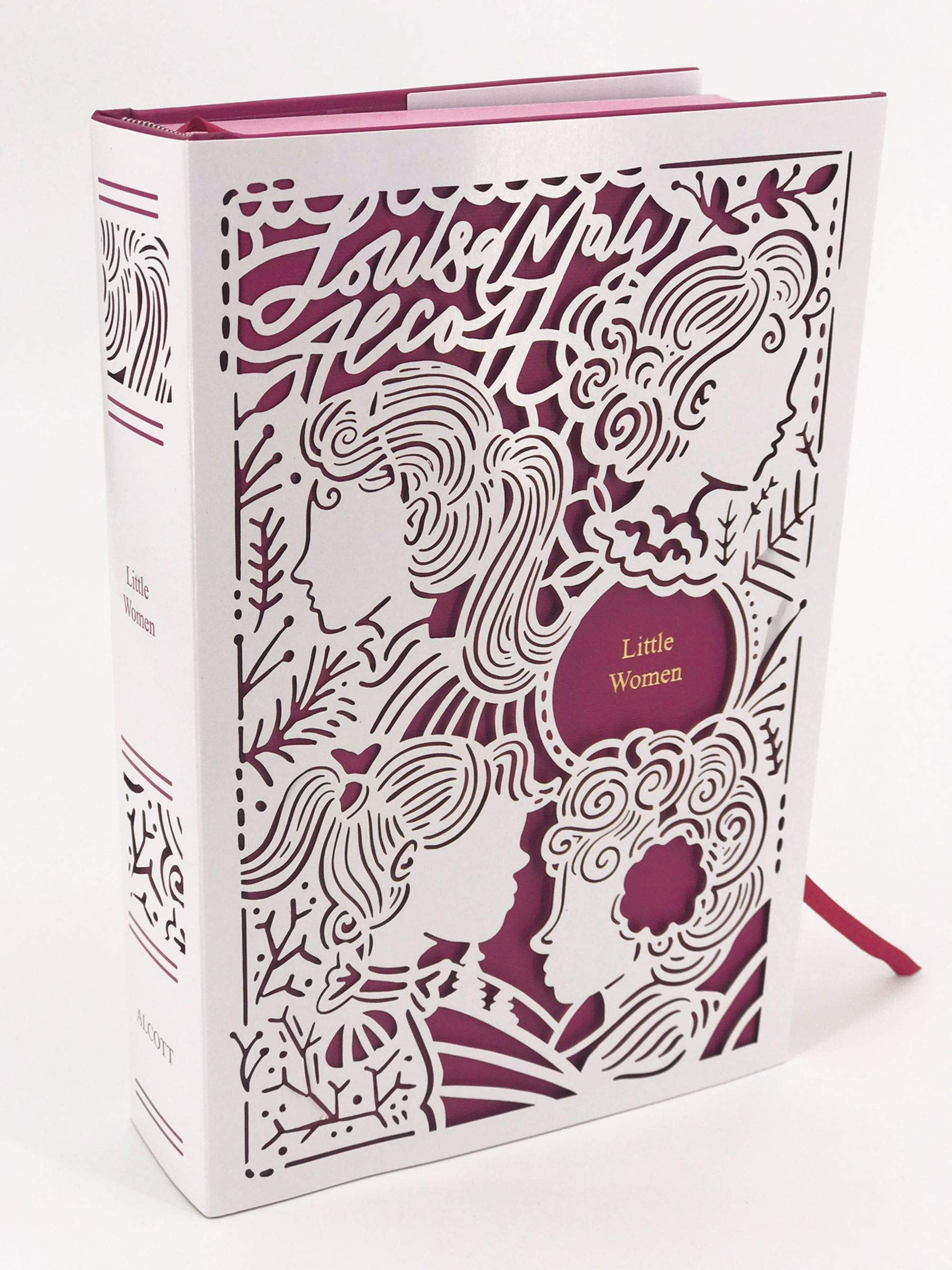 Little Women (Seasons Edition -- Winter) by HarperCollins Christian Pub.
