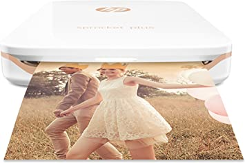 Amazon.com: Impresora de fotos instantáneas HP ...