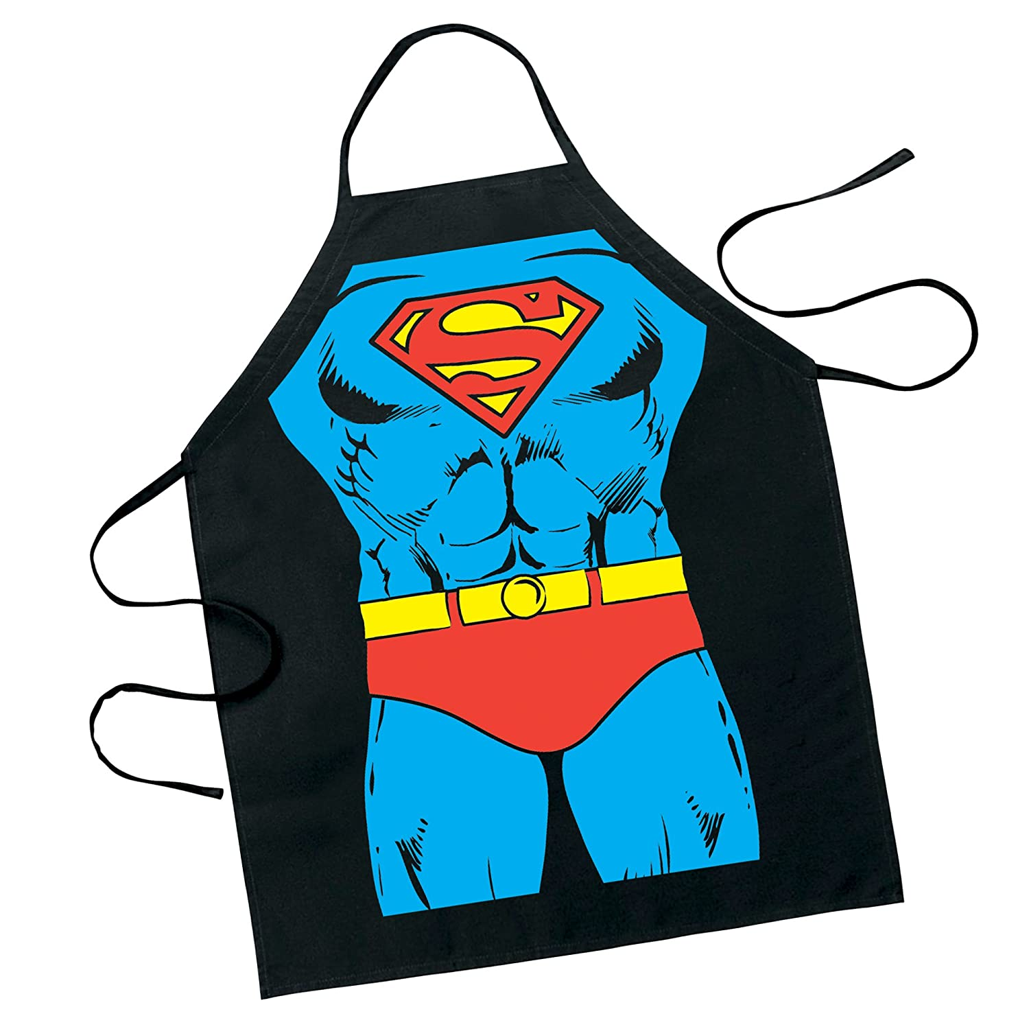 ICUP DC Comics Batgirl Be The Character Apron ICUP Inc 07280
