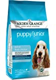 Arden Grange Puppy/Junior Dog Food 12 Kg
