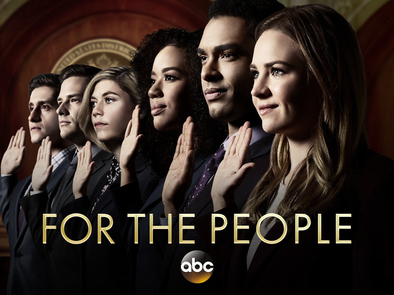 Watch For The People Season 1 Prime Video