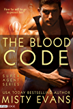 The Blood Code (Entangled Select) (Super Agent series)