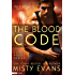 The Blood Code (Super Agent series)