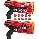 Nerf Rival - Kronos 2Pk Deadpool (Hasbro E0861SO0)