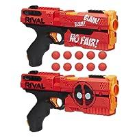 Nerf - Rival Kronos XVIII-500 - Deadpool - E0861