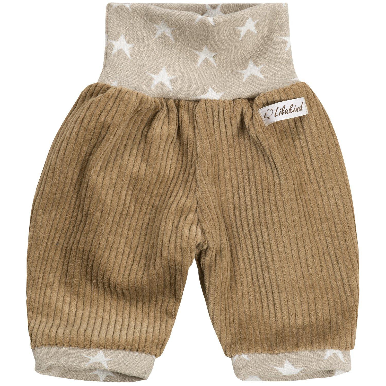 """50//56 bis 110//116 neu Jersey Shorts /""""Sterne rosa/""""in d.Gr Kurze Pumphose"""