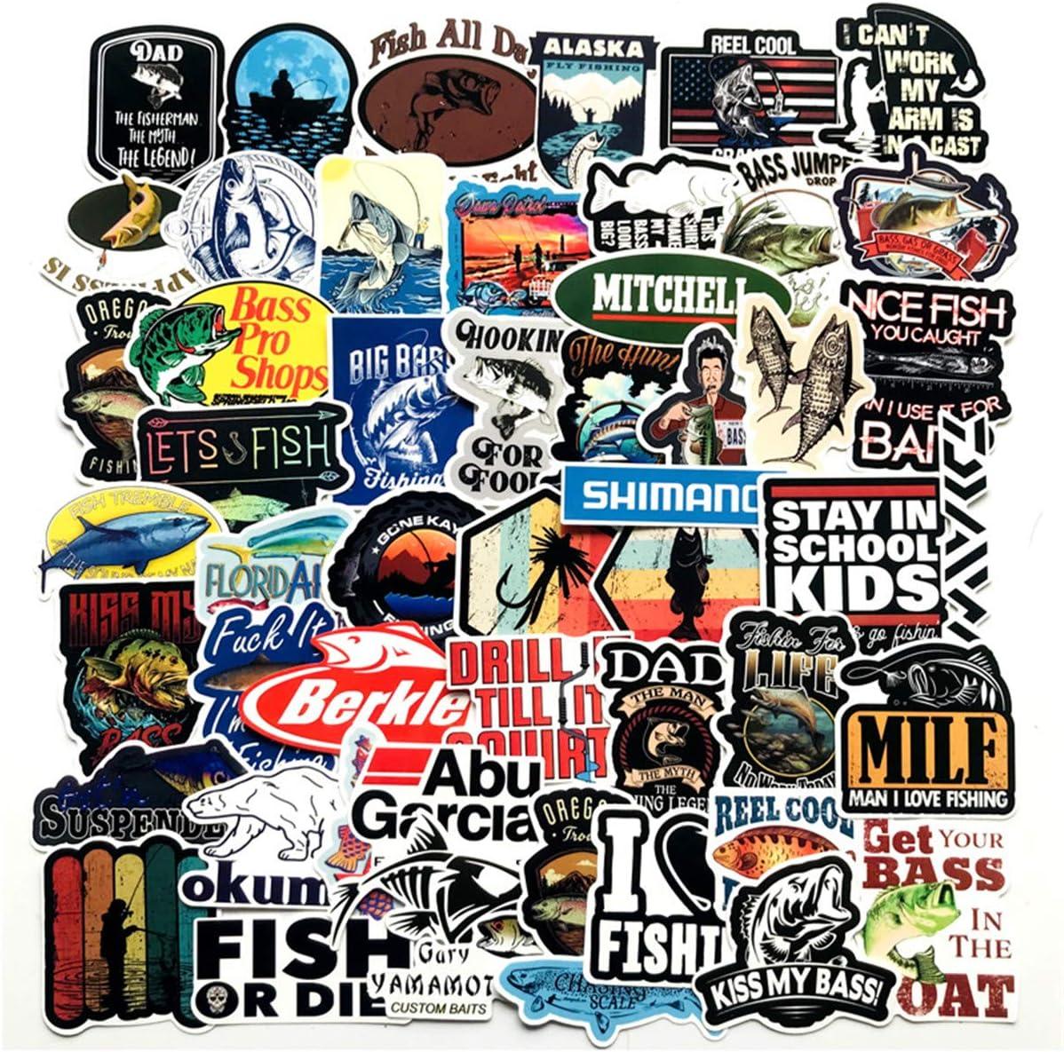50 Custom Printed Vinyl Stickers Decals Labels Laptop Car Window PC Long Lasting