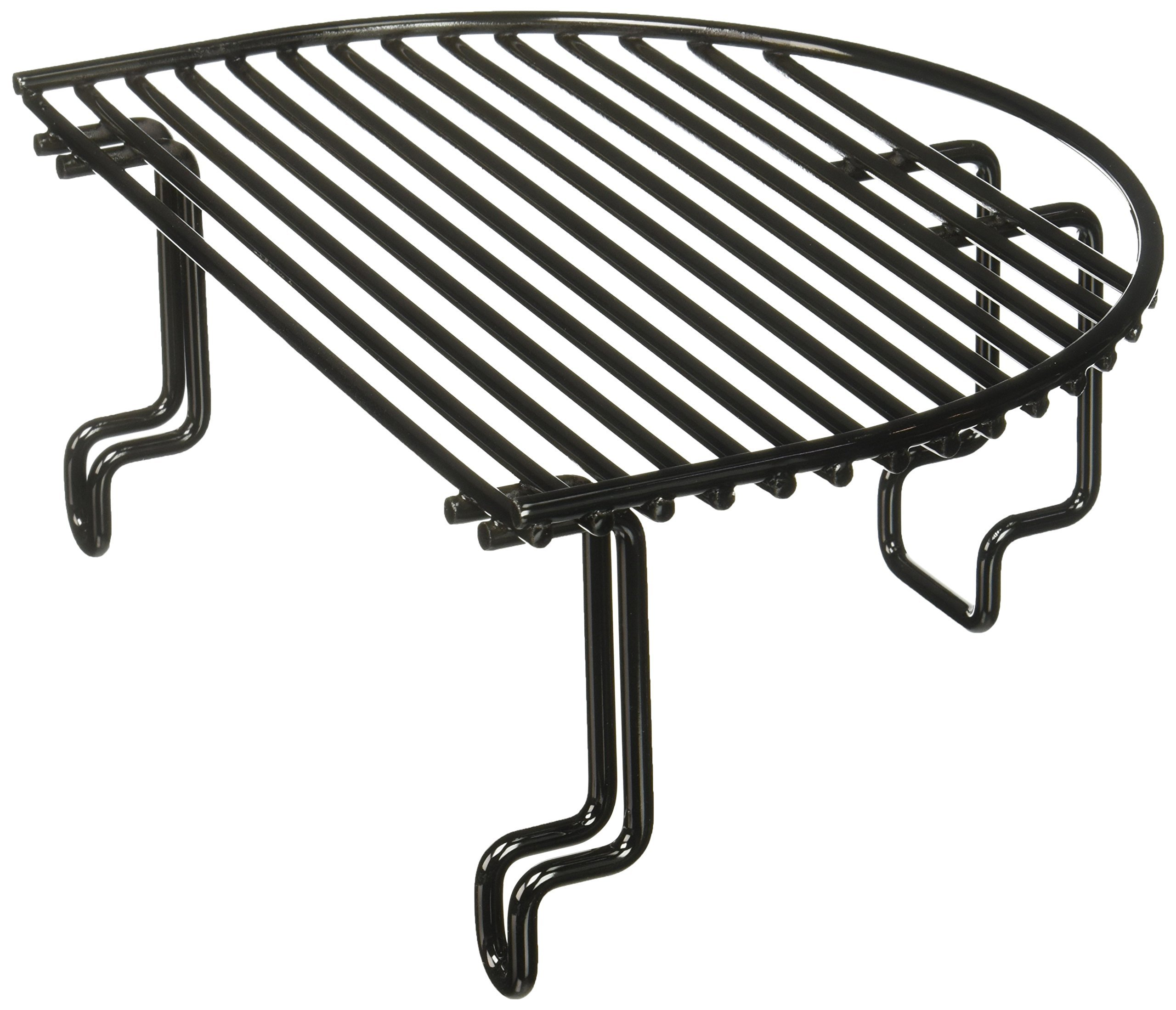 Primo 312 Extended Cooking Rack for Primo Oval Junior Grill, 1 per Box by Primo
