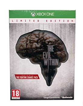 The Evil Within - Limited Edition [XO]