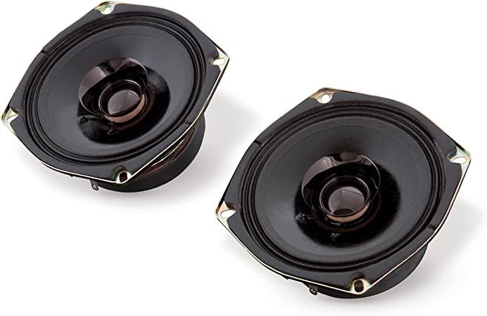 30 Watt Replacement Speaker Kit for GL1800 Goldwing or GL1500 Gold Wing 13-101