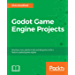 Godot Game Engine Projects: Develop cross-platform 2D and 3D games with a feature-packed game engine
