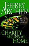 Charity Begins at Home (The Year of Short Stories)