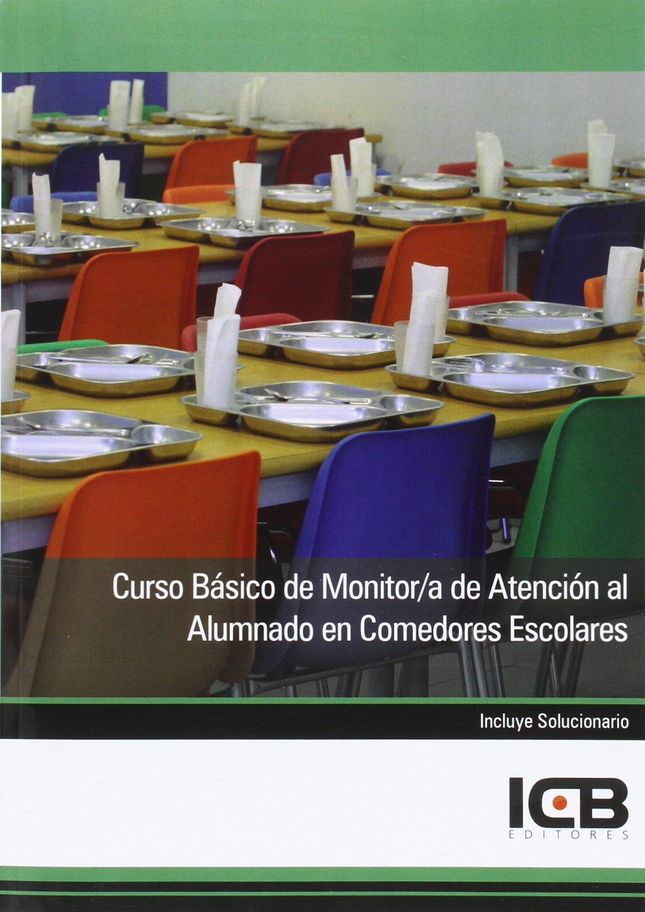 Curso Básico de Monitor/a de Atención al Alumnado en ...