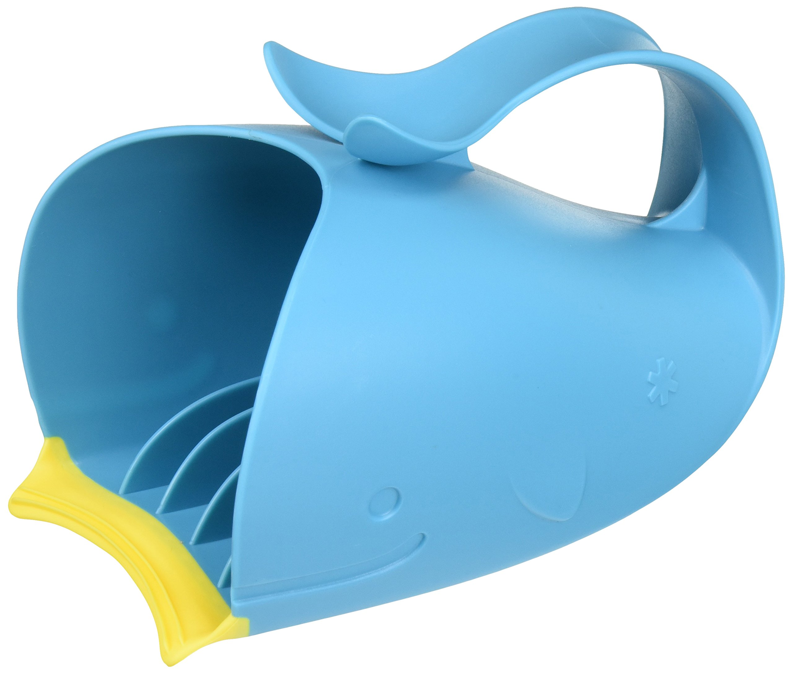 Amazon.com : Skip Hop Moby Bath Spout Cover Universal Fit, Blue ...