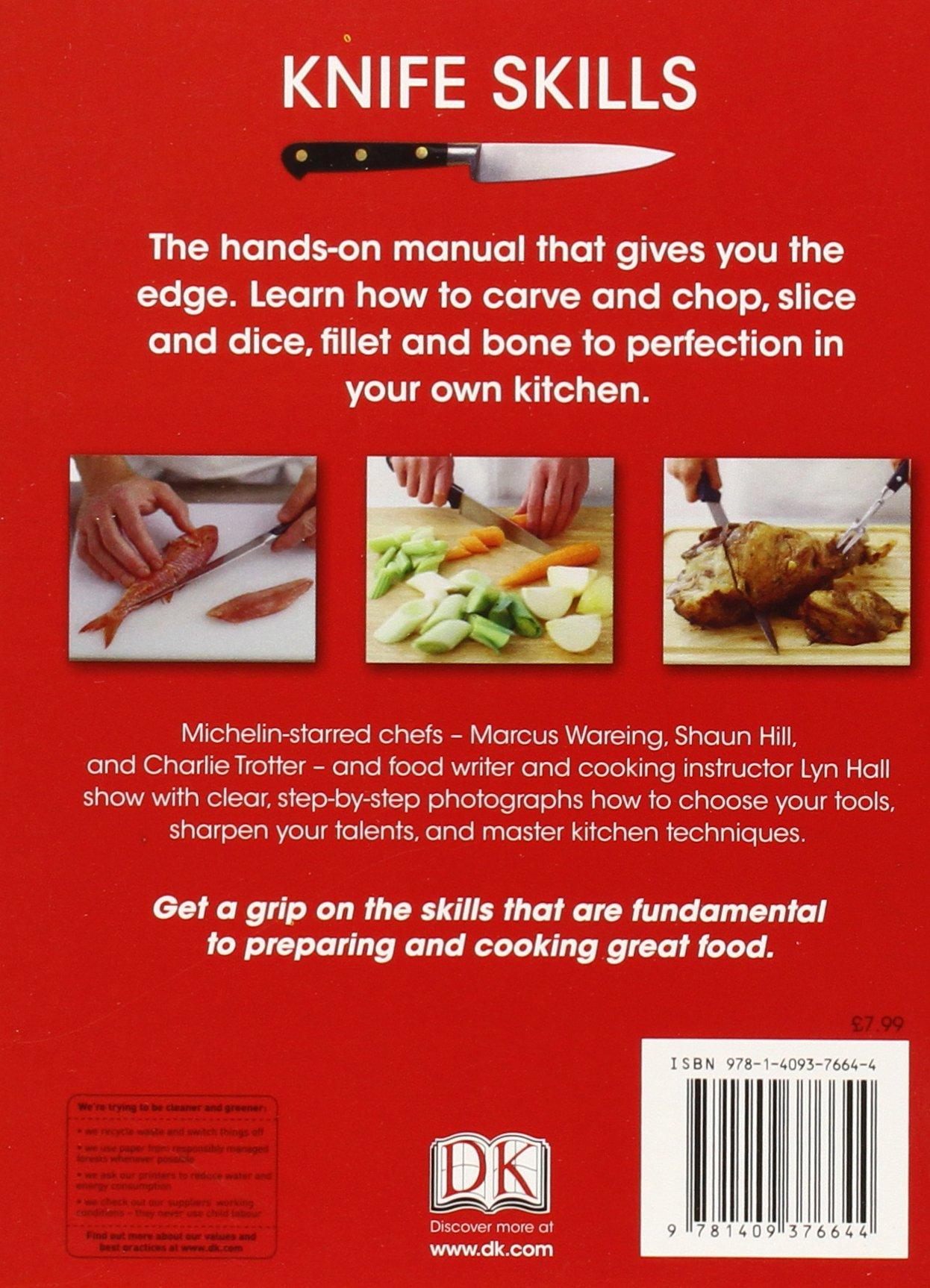 Knife Skills: How to Carve, Chop, Slice, Fillet