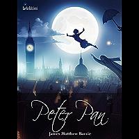 Peter Pan (English Edition)