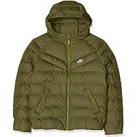NIKE B NSW Jacket Filled Long Sleeve Top