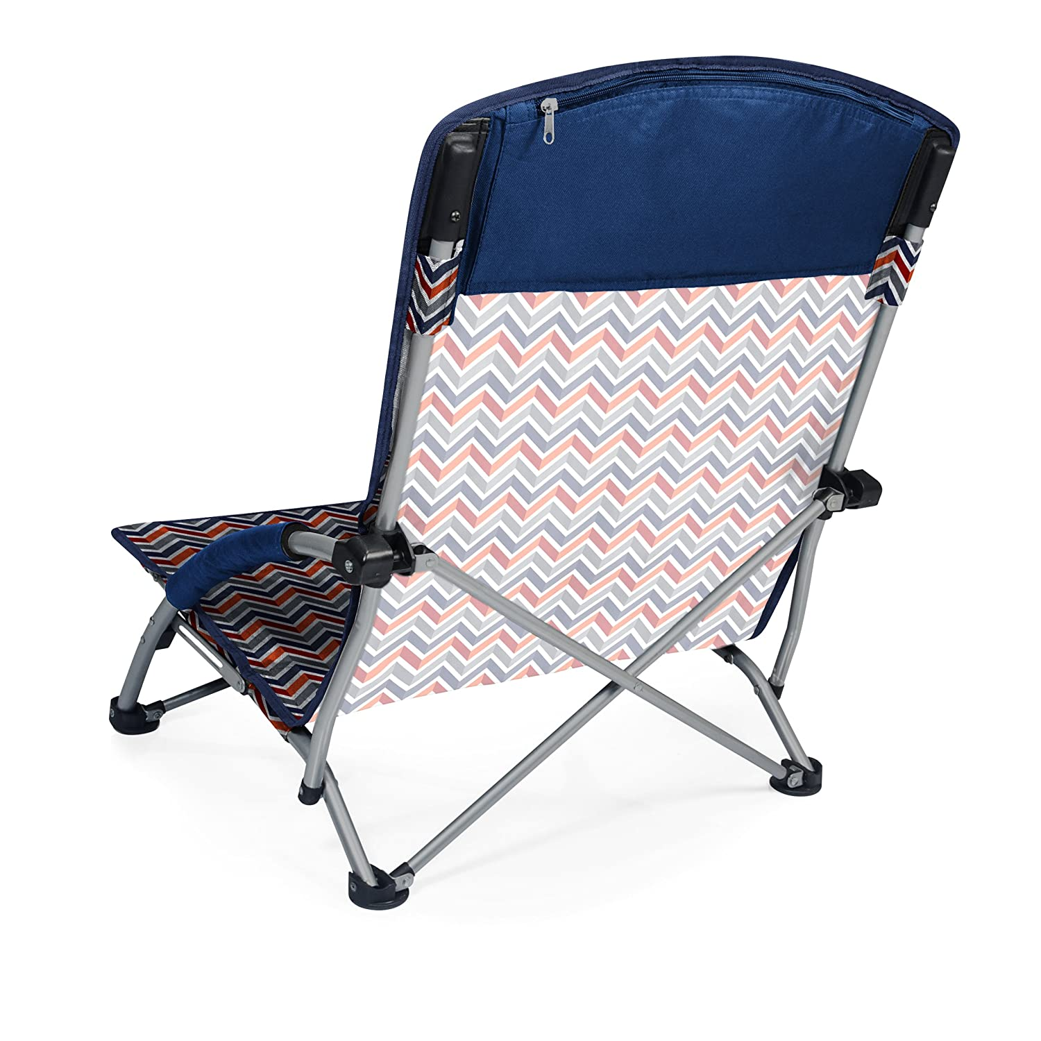 Amazon.com  Picnic Time Tranquility Portable Folding Beach Chair Vibe Collection  Garden u0026 Outdoor  sc 1 st  Amazon.com & Amazon.com : Picnic Time Tranquility Portable Folding Beach Chair ... islam-shia.org