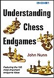 Understanding Chess Endgames (English Edition)