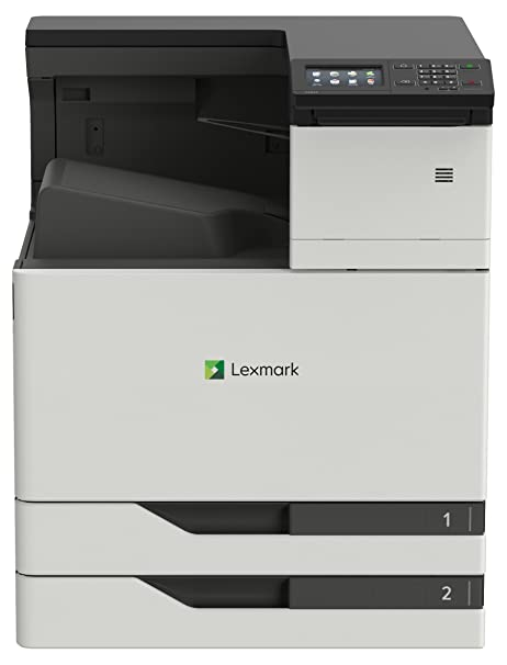 Amazon.com: Lexmark cs923de – Impresora láser a color 1200 x ...