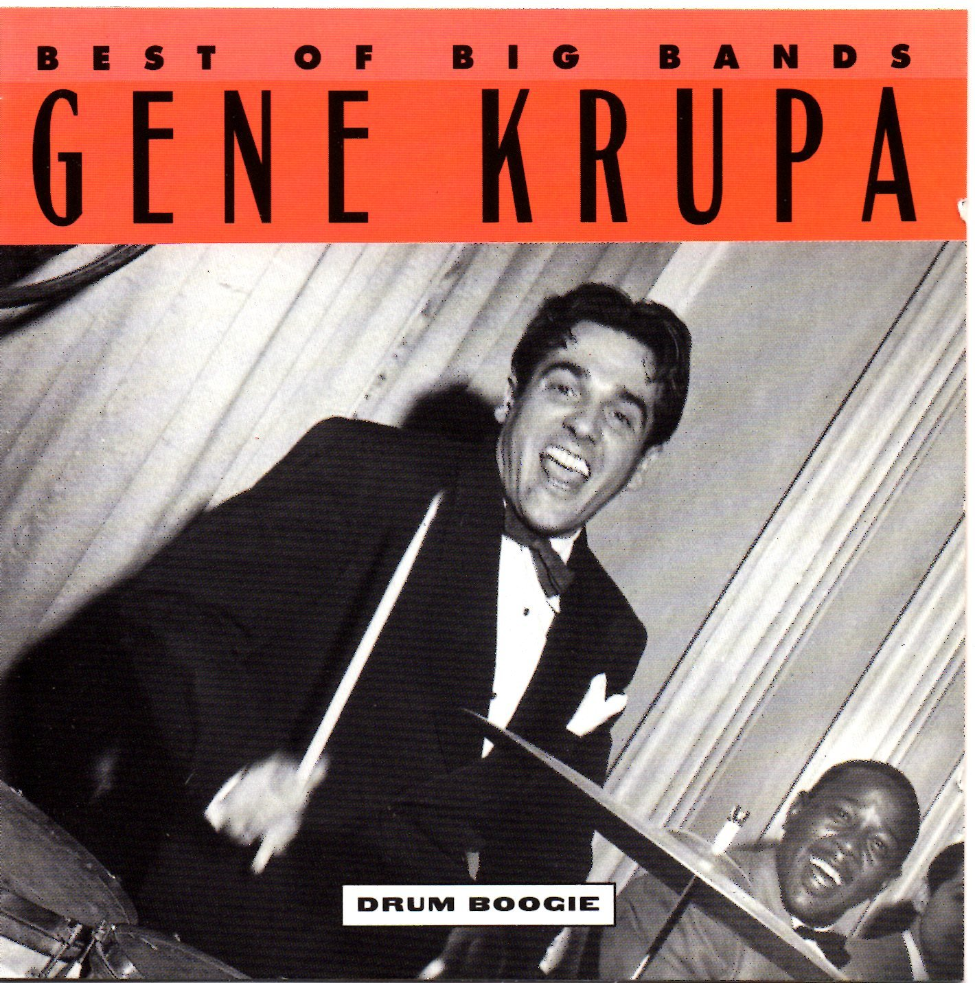 Best of Big Bands: Gene Krupa Drum Boogie by Columbia
