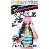 Still Single AF (Social Experiment Book 4)