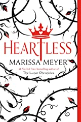 Heartless Kindle Edition