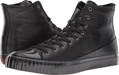 379ee344440f Amazon.com  John Varvatos Men s Mid Top  Shoes