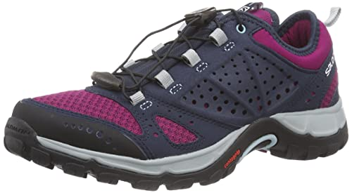 Salomon Ellipse Sport Damen Traillaufschuhe