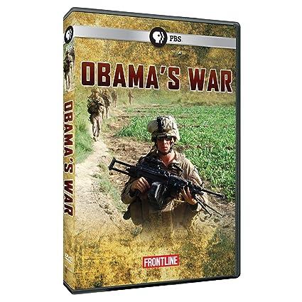 Obama's war