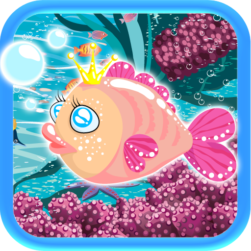 Princess About Fishes