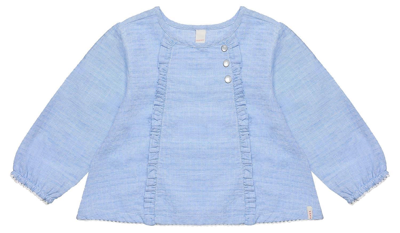 ESPRIT KIDS Baby-Mädchen Bluse