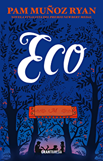 Eco (Ficción) (Spanish Edition)