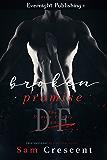 Broken Promise (The Denton Family Legacy Book 1)