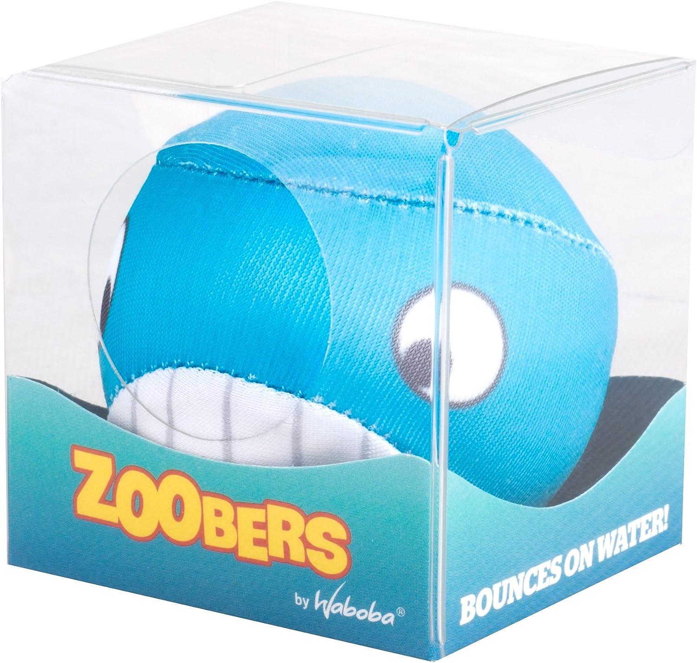 Waboba – Pelota acuática zoobers, jowazoobe-00000: Amazon.es ...
