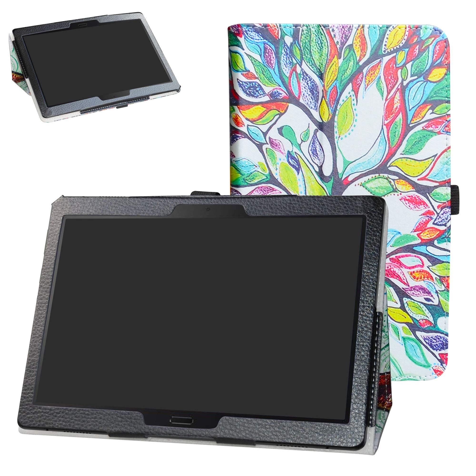 Funda Para Tablet Lenovo Tab P10/m10 Bige [7l6wvptz]