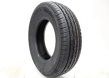 Season Radial Tire-255//65R18 111T Cooper Evolution HT All