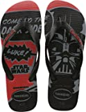 Havaianas Star Wars, Unisex Adults' Flip Flops