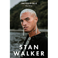 Impossible: My Story book cover