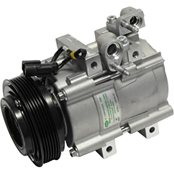 A//C Compressor /& Component Kit-Compressor Replacement Kit UAC fits 1994 Explorer